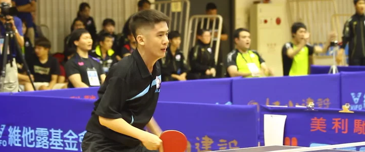 第三屆台中國際身障桌球公開賽形象CF