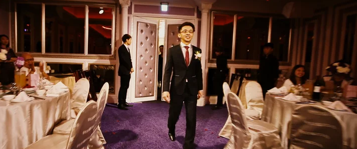 偉哲&譯禾結婚紀錄精華版