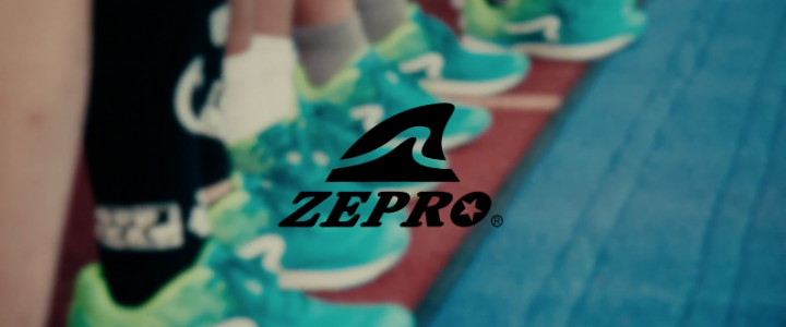 2017 Zepro健康城市活力路跑-嘉義場精華版