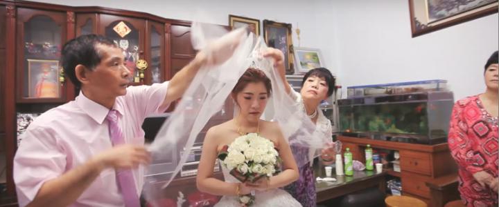 毓宸&純珊結婚紀錄精華版