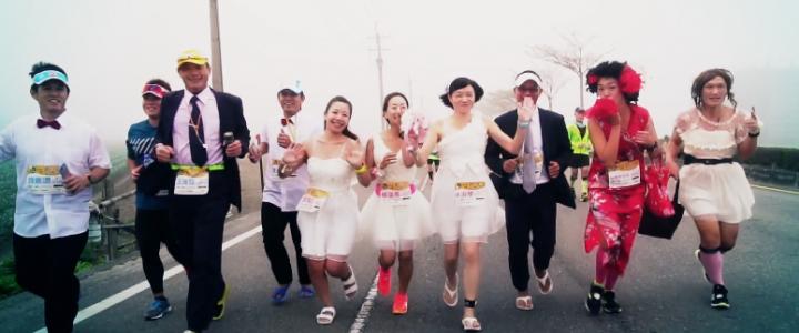2017北港媽祖盃全國馬拉松選手篇