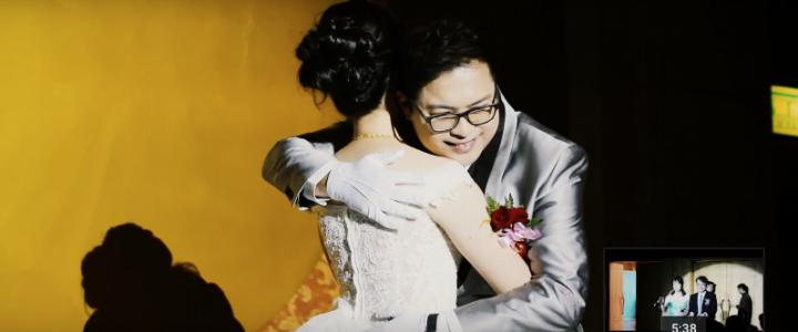 滄慶&可欣結婚紀錄精華版