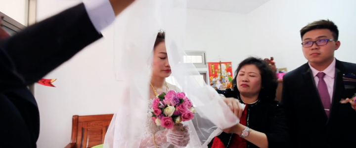 明駿&筱毓結婚紀錄精華版