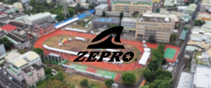 2019Zepro Run台中場精華版