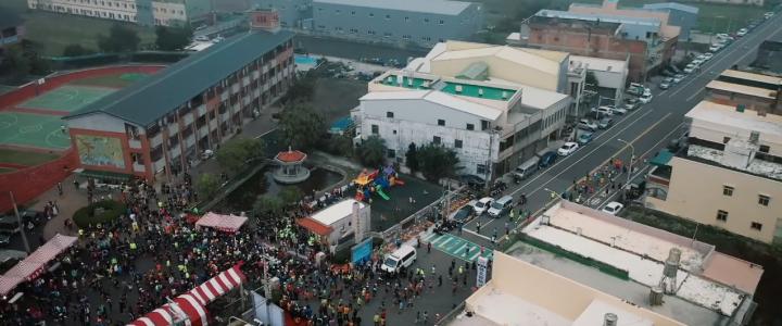 2019大甲獅西濱半程馬拉松
