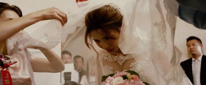 旻修&怡瑋訂婚結婚儀式紀錄精華版