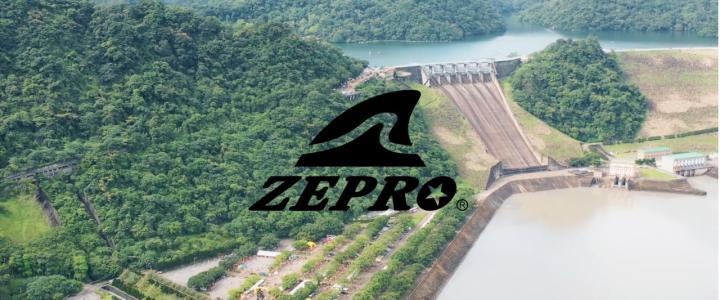 2019 zepro Run桃園場精華版