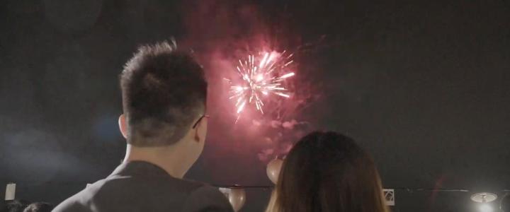 2020 Tang&Mandy求婚精華版