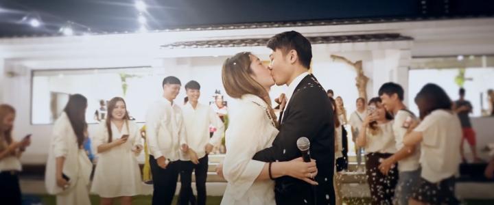 2020Allen&Jenny求婚記錄精華版